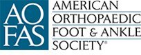 American Orthopaedic Foot & Ankle Society®               Orthopaedic Foot & Ankle Foundation